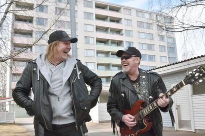 Stonehenge on Oulu-hevin puuttuva palanen – tuottajagurun kanssa tehtyä singleä ei koskaan julkaistu