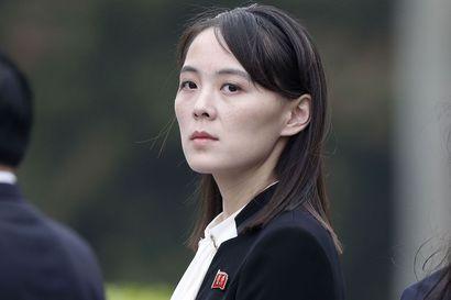 Kolumni: Pohjois-Korean diktaattorin siskon Kim Yo-jongin käytös hämmentää eteläkorealaisia