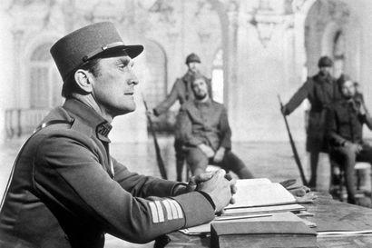 Päivän leffapoiminnat: Sodasta on kunnia kaukana – Kubrickin klassikko ei vanhene
