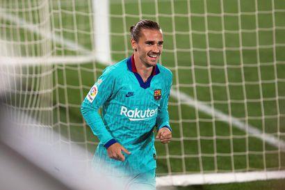 """Barcelona jatkaa mestaruudesta taistelua – """"Nämä kolme pistettä ovat erittäin tärkeät"""""""