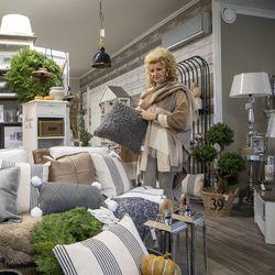 Kodit täyttyvät sadonkorjuuajan sävyistä: Lämpö, värit ja vastuullisuus ovat syksyn sisustuksen kulmakivet