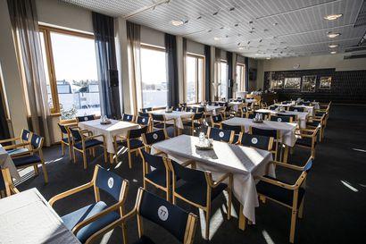 Kokoomuksen Rovaniemen valtuustoryhmä vaatii Lapin alueteatteriyhdistykseltä selvitystä yhdistyksen ravintolatoiminnan muutoksista