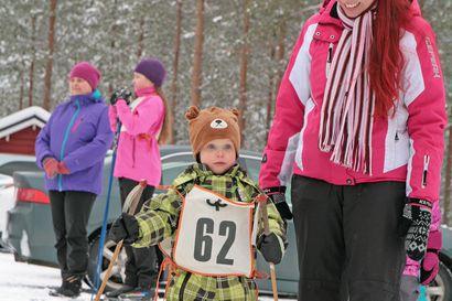 Kempeleeseen, Liminkaan, Lumijoelle ja Tyrnävälle  Nuori Pohjoinen -tukea lasten ja nuorten harrastamiseen