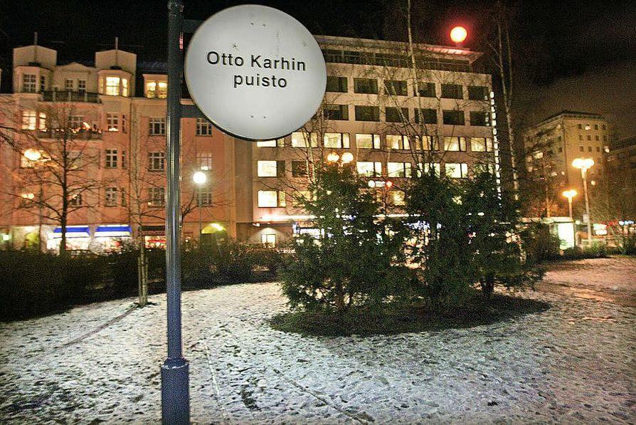 Oulun kaupungin alueella seksuaalirikosten kokonaismäärä kasvoi noin 17 prosenttia edelliseen vuoteen verrattuna.
