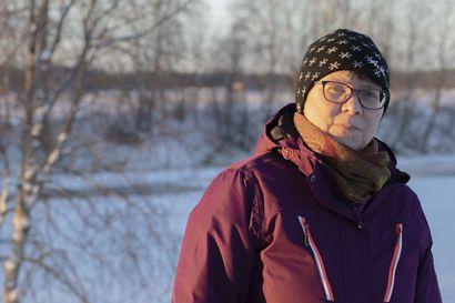 Sari Kihnulasta päätoimittaja – syntyperäinen ranttinen tarttuu Siikajokilaakson ruoriin