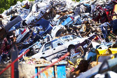 Miten kierrätysyhtiö on voinut vältellä vakuutta vuosikausia? – Kemin Eko-Romun olisi pitänyt asettaa vuonna 2014 ympäristöluvan lainvoimaiseksi tulemisen jälkeen 200000 euron vakuus