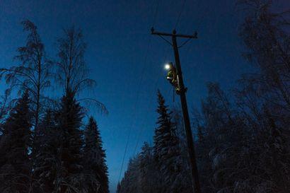 Sähköliitto: Sähkönsiirron valvontamalli on verkkoyhtiöiden rahasampo