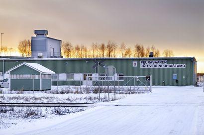 Kemi tuplaa viemäriremontit, jotta Peurasaareen voidaan rakentaa uusi jätevedenpuhdistamo