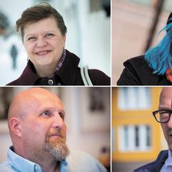 Katso ketkä ovat jo asettuneet ehdokkaiksi Raahen kuntavaaleissa ja ketkä eivät - Pekka Poukkulan nimi ei ole ehdokaslistalla