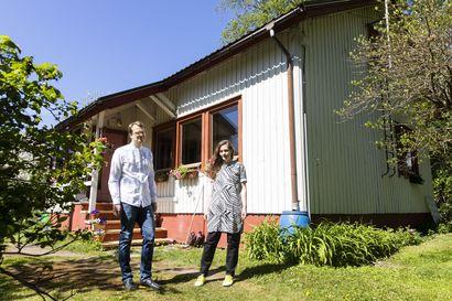 Maamme oli hetken maailman suurin puutalojen viejä – Suomeen jäi alle 10 prosenttia tyyppitaloista, joilla hankittiin tonneittain kahvia, kankaita ja kivihiiltä