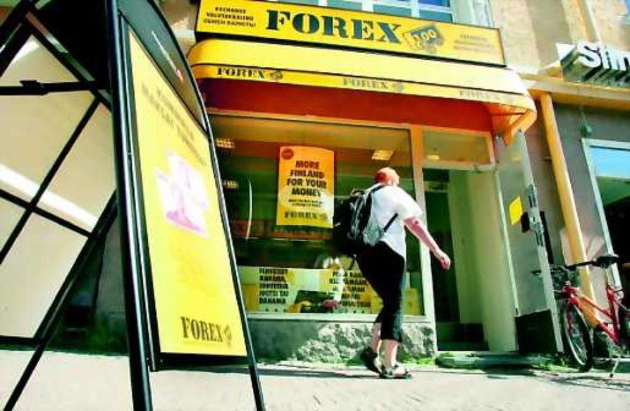 Forex.fi oulu