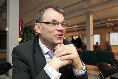 Juha Sipilä on kovatuloisin Oulun vaalipiirin kansanedustajista
