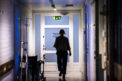"""Tehyn jäsenistö aloittaa maanantaina viikon kestävän ylityö- ja vuoronvaihtokiellon OYSissa ja Oulaskankaan sairaalassa –""""Neuvottelut korvauksista ovat jumissa, mitta täyttyi"""""""