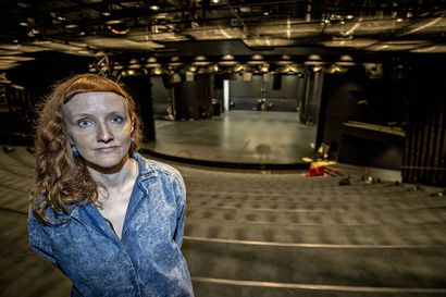 Oulun teatteri peruu kaikki helmikuun esitykset