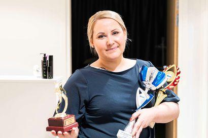 Neljä vuodenaikaa toimii Sea Lapland Day Span kantavana teemana – Lumikuningatar toi voiton kotiin