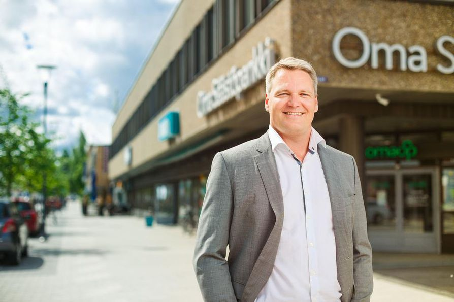 Oma Säästöpankin toimitusjohtaja Pasi Sydänlammi odottaa, että listautumisen myötä omistajapohja muuttuu monipuolisemmaksi. Isojen sijoittajien lisäksi pankki toivoo, että pankin omistajuus kiinnostaisi myös pankin asiakkaita sekä henkilökuntaa.
