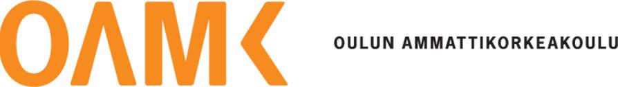 OAMK vaihtoi nimensä ja logonsa | Oulu | Kaleva.fi