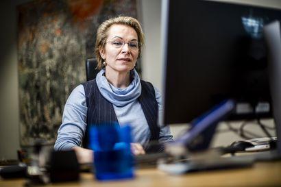 Koronatuet pelastivat Rovaniemen talouden – Tukien ansiosta vuosikate ei painunut kolmatta kertaa peräkkäin pakkaselle