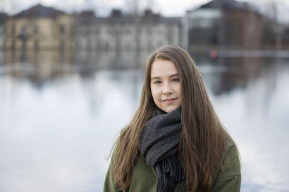 Lääkikseen pyrkijä iloitsee pääsykokeen säilymisestä – Oulun ja Lapin yliopistoissa todistuksen merkitys kasvaa vain niissä aineissa, jotka kuuluvat yhteisvalinnan piiriin