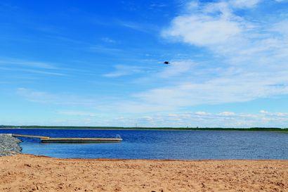 Vihiluodon uimarannalla uineet lapset alkoivat uinnin jälkeen kutista – kyse voi olla loismatojen toukkien aiheuttamasta reaktiosta eli järvisyyhystä