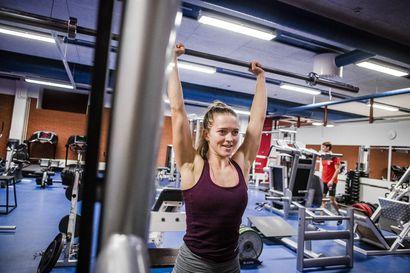 Tšekit elävät ja harjoittelevat eristyksissä Rovaniemellä –Urheilijoiden kuplat ovat osoittautuneet tiiviiksi jopa tartuntatapauksissa
