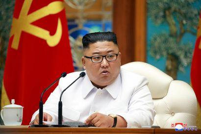 Pohjois-Korea kertoo maan ensimmäisestä koronavirusepäilystä – diktatuurin mukaan tartuntaa epäillään palanneella loikkarilla