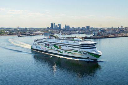 Virossa toivotaan Suomen uusien maahantulorajoituksien keventämistä – varustamot jatkavat liikennettä rahdin ja tuen turvin