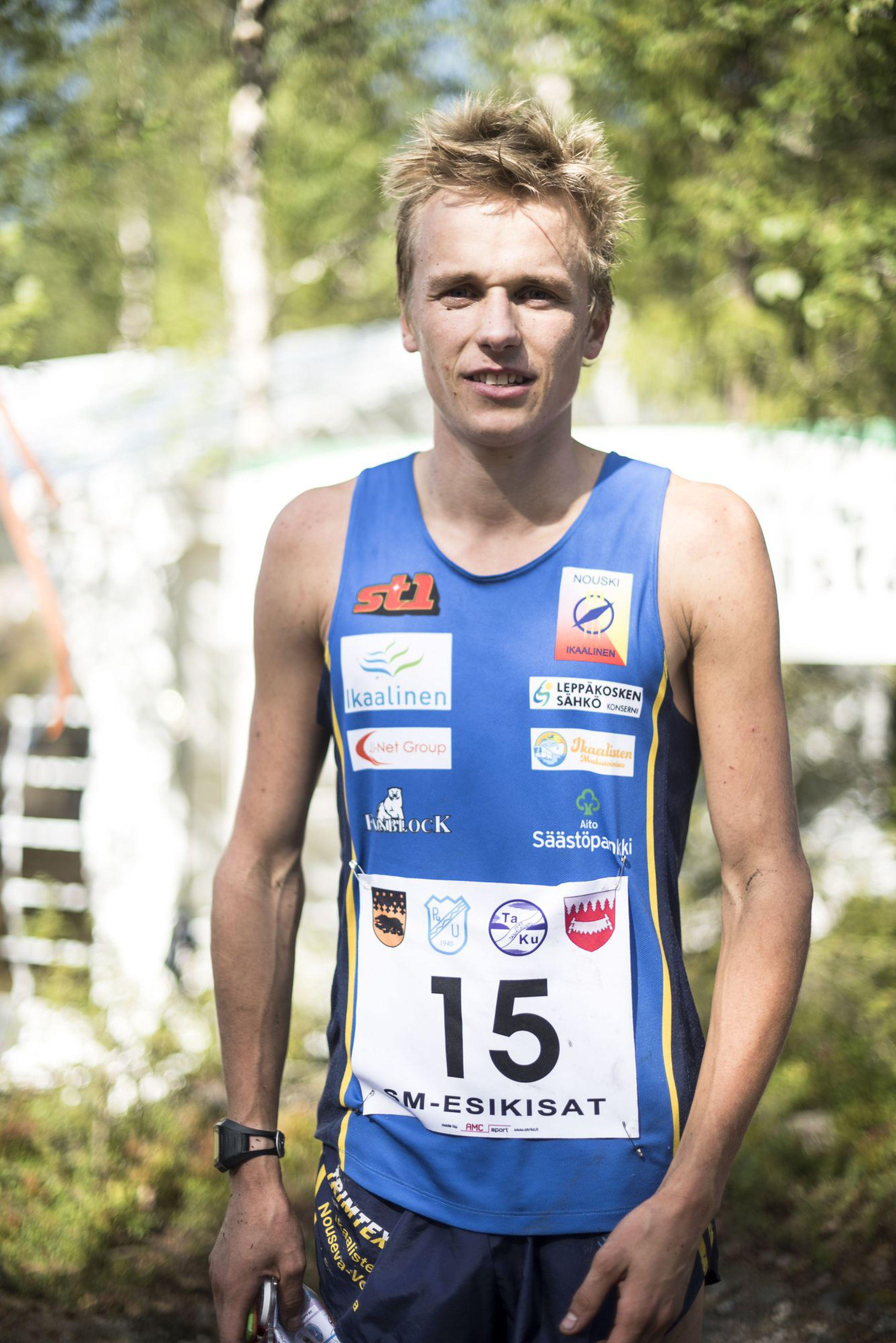 Aleksi Karppinen