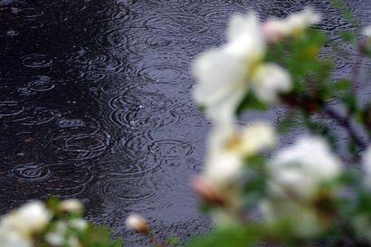 Heinäkuu oli epävakainen Lapissa – Kilpisjärvellä mitattiin jo pakkasta
