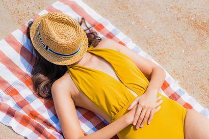 """""""Ruskettuminen on aina ihon varotoimi"""" – tiesitkö nämä faktat ihosta ja auringosta?"""
