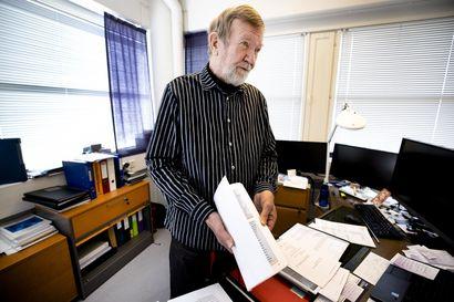 Raahen seurakunta irtisanoi laittomasti – hallinto-oikeus kumosi kirkkoneuvoston päätöksen