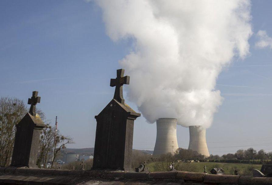 Belgialainen sanomalehti DH kertoi aiemmin, että poliisin viimeviikkoisella ratsialla Brysselin Molenbeekissä saatettiin välttää isku maan ydinvoimajärjestelmään.