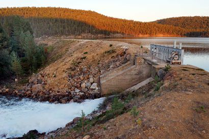 Kirakkajokeen mahtuvat sekä vaelluskalat että sähköntuotanto –joen vesittämisen suunnittelu jatkuu Inarissa