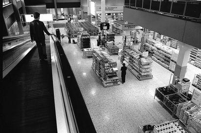 Vanha Kaleva: Automarket Raksilaan – olisiko liian lähellä kaupunkia?
